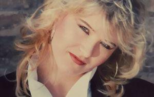 Danijela Martinovic 1988 (Foto: Facebook)