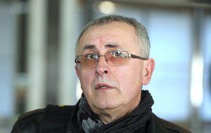 Željko Stipić (Foto: Goran Stanzl/PIXSELL)