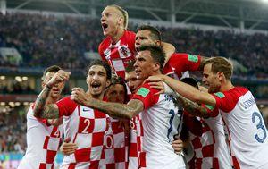 Hrvatska reprezentacija (Foto: Igor Kralj/PIXSELL)