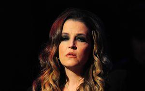 Lisa Marie Presley (Foto: Cindy Barrymore/Press Association/PIXSELL)