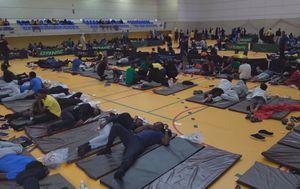 Europski dogovor o migrantima (Foto: Dnevnik.hr) - 1