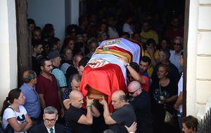 Reyesova komemoracija (Foto: AFP)
