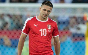 Dušan Tadić (Foto: Elmar Kremser/DPA/PIXSELL)