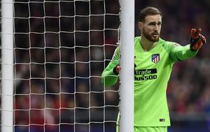 Jan Oblak (Foto: AFP)