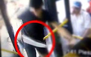 Mladi huligan iz Krakowa (Screenshot: YouTube)