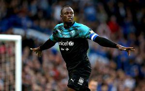 Usain Bolt (Foto: Nigel French/Press Association/PIXSELL)