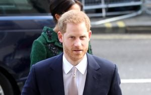 Prince Harry (Foto: Getty Images)