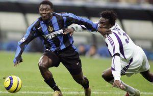 Obafemi Martins (Foto: AFP)