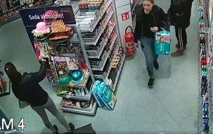 Prepoznajete li ove žene? Traži ih policija (Foto: PU karlovačka)