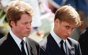 Princ WIlliam (Foto: AFP)