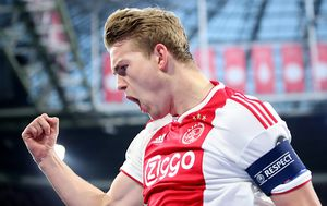Matthijs de Ligt (Foto: Bradley Collyer/Press Association/PIXSELL)