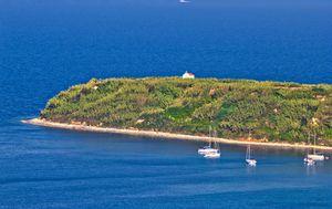 Otok Susak, Hrvatska - 2