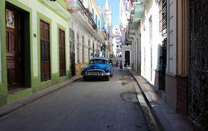 Havana, Kuba - 11