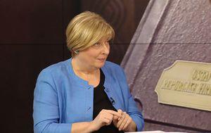 Jasna Omejec, bivša predsjednica Ustavnog suda, gošća Dnevnika Nove TV (Foto: Dnevnik.hr) - 2