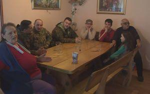 Zbog snijega su 15 dana bili zatočeni (Foto: Dnevnik.hr) - 1