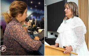 Šefica komore fizioterapeuta ekipi Provjerenog zabranila da joj se obraćaju (Foto: PIXSELL/Provjereno)