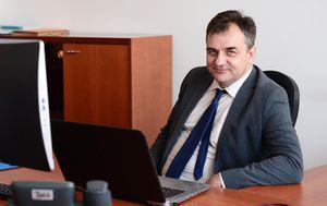 dr. Tome Antičić (Foto: Marko Prpic/PIXSELL)