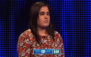 Charan je preskočila odgovore na 14 od 15 pitanja (FOTO: YouTube/Screenshot)