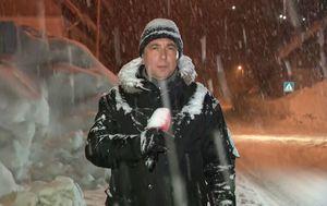 Snijeg i poplave (Foto: Dnevnik.hr) - 1
