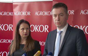 Irena Weber i Fabris Peruško (Foto: Dnevnik.hr)
