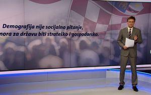 Videozid: Demografija (Foto: Dnevnik.hr)