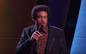 Mason Pryor (Screenshot: Video)