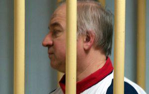Sergej Skripal u teškom je stanju (Foto: AFP)