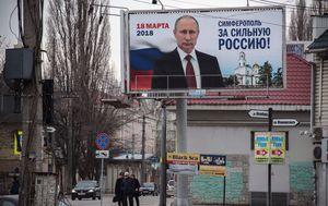 Izbori u Rusiji (Foto: AFP)