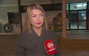Zdravka Kozić, predsjednica udruge Obraz (Foto: Dnevnik.hr)