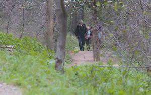 Uhvaćen splitski napadač s Marjana (Foto: Dnevnik.hr) - 2