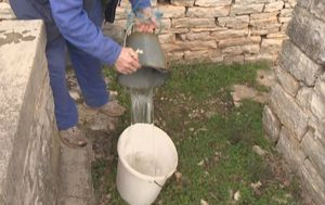 Imaju vodovod, a nemaju vodu (Foto: Dnevnik.hr) - 1