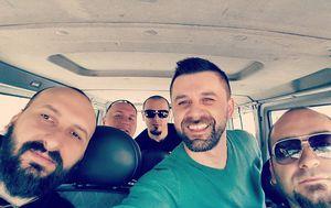 Amel Ćurić (Foto: Facebook)