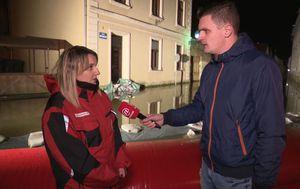 Dino Goleš i Katarina Zorić (Foto: Dnevnik.hr)