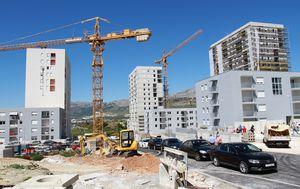 Gradnja stambenih zgrada, ilustracija (Foto: Miranda Cikotic/PIXSELL)