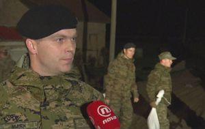 Mirko Muhek, satnik Hrvatske vojske (Foto: Dnevnik.hr)