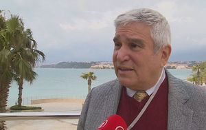 Peter Tarlow, stručnjak za sigurnost (Foto: Dnevnik.hr)