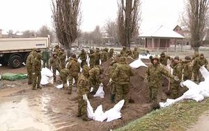 Poplave u Jasenovcu (Foto: dnevnik.hr) - 3