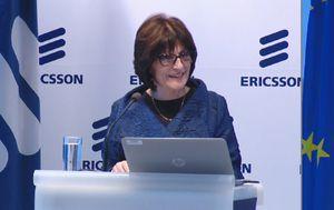 Gordana Kovačević (Foto: Dnevnik.hr)