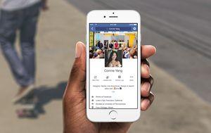 Profil na Facebooku (Foto: Facebook)