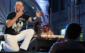Zoran Jelenković (FOTO: Dusko Jaramaz/PIXSELL)