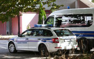Policija, ilustracija (Foto: Slavko Midzor/PIXSELL)