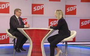 Mirando Mrsić gost Dnevnika Nove TV (Video: Dnevnik Nove TV) - 1