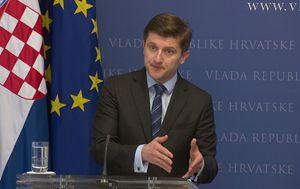 Ministar Zdravko Marić (Foto: Dnevnik.hr)