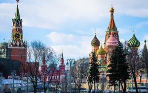 Moskva protjeruje diplomate - Kremlj (Foto: AFP)