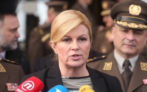 Kolinda Grabar-Kitarović (Foto: Kristina Stedul Fabac/PIXSELL)