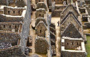 Machu Picchu - 6