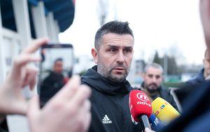 Nenad Bjelica (Foto: Igor Kralj/PIXSELL)