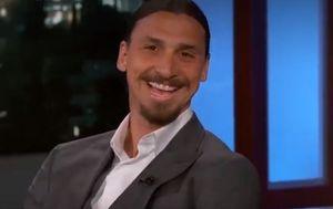 Zlatan Ibrahimović (Screenshot)