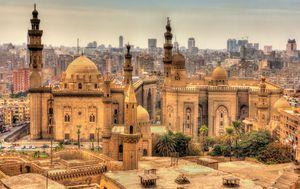 Egipat - 3