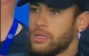 Neymar (Screenshot Twitter)